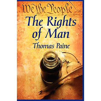 The Rights of Man by Paine & Thomas