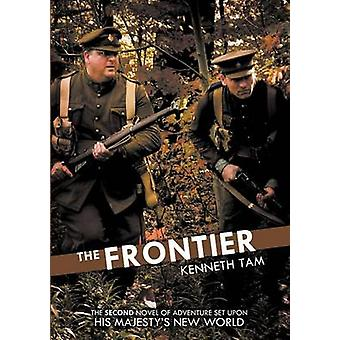 The Frontier by Tam & Kenneth