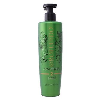 Moiturising Treatment Amazonia Orofluido (500 ml)