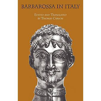 Barbarossa in Italy by Bergamo Master