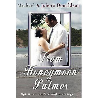 FROM A HONEYMOON IN PATMOS by DONALDSON & MICHAEL L