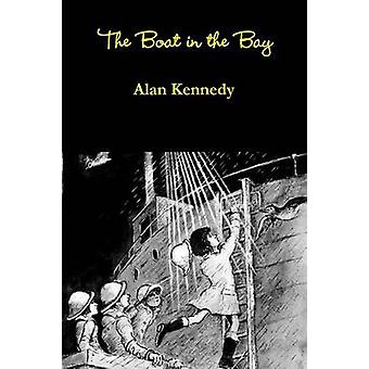 The Boat in the Bay by KENNEDY & ALAN