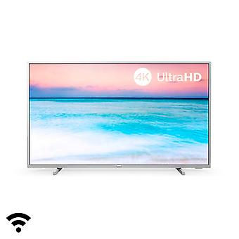 Smart TV Philips 43PUS6554 43&4K Ultra HD LED WiFi Silver