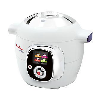 Robot kuchenny Moulinex CE704110 Biały