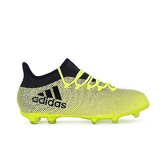 アディダス X 171 FG J S82297 サッカー一年中子供靴