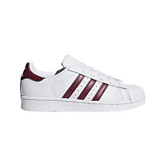 Adidas Superstar Sst D97999 universel toute l'année chaussures pour femmes