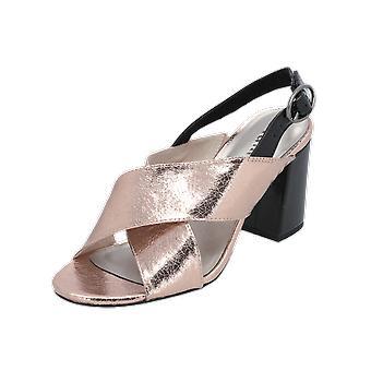 Tamaris Da.-Sandallette sandalias de mujer oro Flip-Flops zapatos de verano