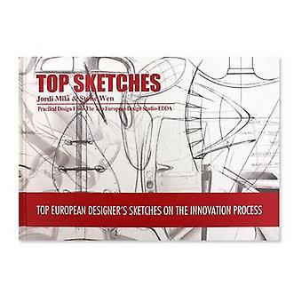 Top Sketches - 9789881793362 Book