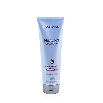 Lanza Healing ColorCare De-Brassing Blue Conditioner 250ml/8.5oz