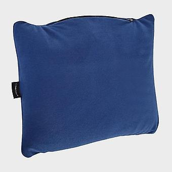 New Trekmates Deluxe 2 In 1 Micro Bean Pillow Natural
