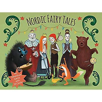 Nordic Fairy Tales - An Adventure Game by Tora Marie Norberg - 9781584