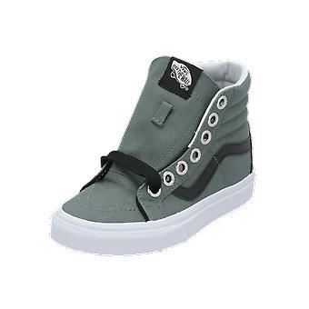 فانز SK8-مرحبا إعادة إصدار أحذية رياضية نسائية خضراء أحذية رياضية أحذية الجري أحذية