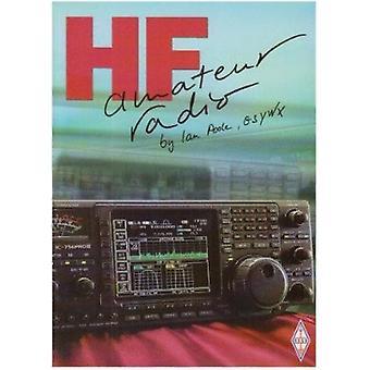 HF Amateur Radio (2nd Revised edition) by Ian Poole - 9781905086290 B