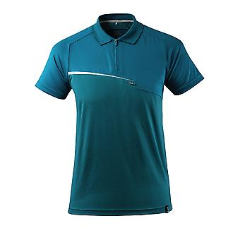 Mascot polo shirt avanceret zip-lomme 17283-945 - herre