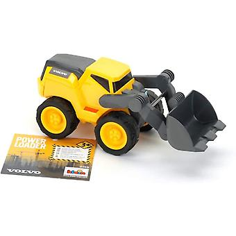 Theo Klein Volvo Power Loader Scale 1:24 HT Toy with Functional Loader with Tilt