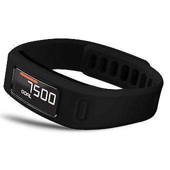 Replacement Wristband Bracelet Band Strap for Garmin Vivofit[Small,Black] BUY 2 GET 1 FREE Supplier 18