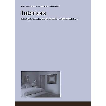 Interiors - CCS Readers - Perspectives on Art and Culture by Lynne Coo