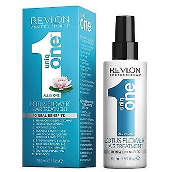 ريفلون Uniq واحد لوتس الشعر العلاج 150 مل