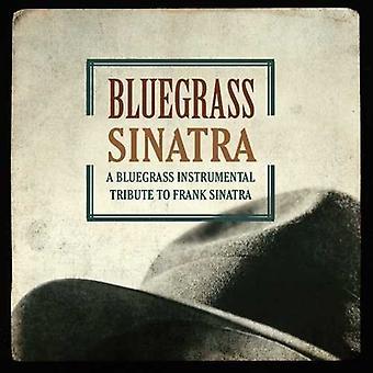 Bluegrass Sinatra [CD] USA import