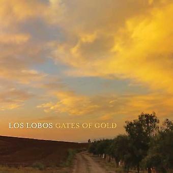 Los Lobos - Gates of Gold [CD] USA import