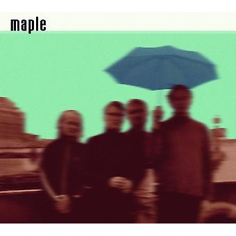Maple - Maple [CD] USA import