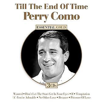 Perry Como - Como Perry Essential Gold [CD] USA import