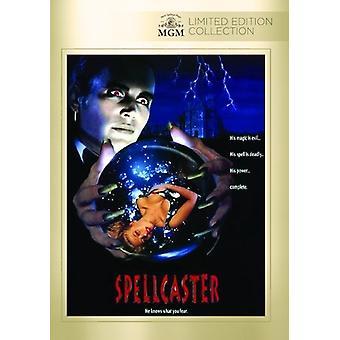 Spellcaster [DVD] USA import