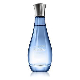 Women's Perfume Cool Water Intense Davidoff EDP (100 ml)