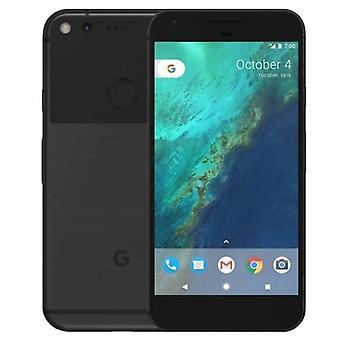 Google Pixel 128GB schwarzes Smartphone