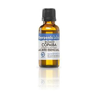 Copaiba Balsam Essential Oil 30 ml