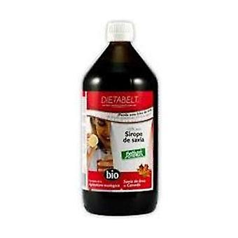 Syrup Savia Bio Dietabelt Santiveri 1 L