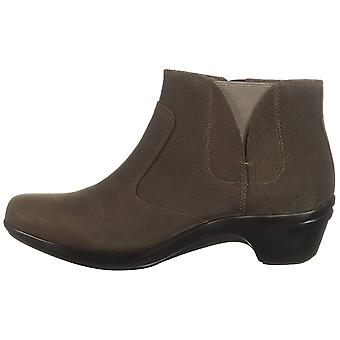 Aravon kvinders Kitt Bootie ankel støvle