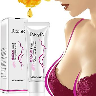 Breast Enlargement Cream - Full Elasticity Breast Care Firming Lifting Cream for Fast Growth of  Big Bust