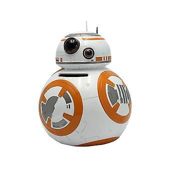 Star Wars BB-8 Shaped Money Box