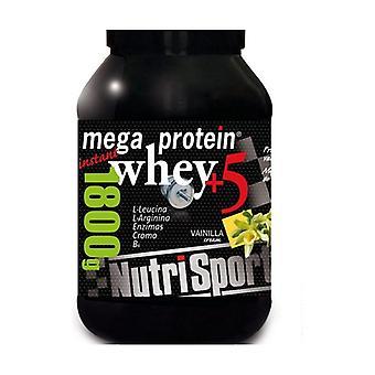 Mega Protein (Vanilla Flavor) 1,8 kg