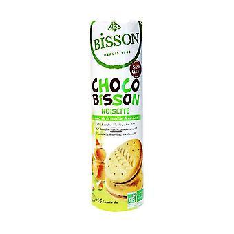 Choco bisson - Hasselpähkinät 300 g