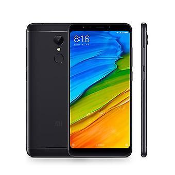 Smartphone Xiaomi Redmi 5 plus 3 / 32 GB black