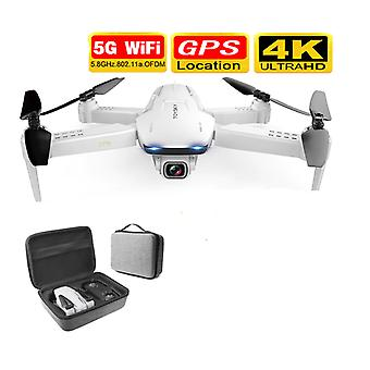 S162 Drohne 4k Gps, Hd 1080p Rc Quadcopter