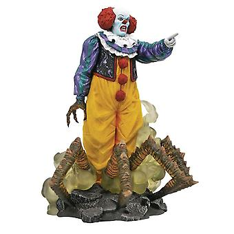 Es (1990) Pennywise Gallery PVC Statue