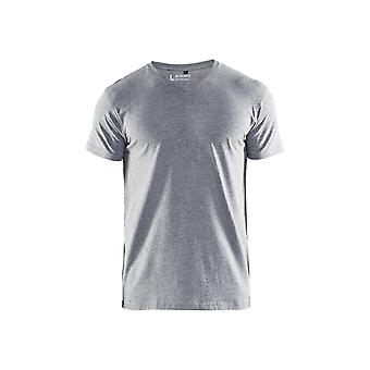 Blaklader 3360 v neck t-shirt - mens (33601059)