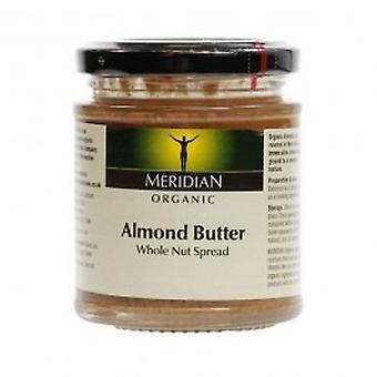Meridian - Org Almond Butter + Salt 170g