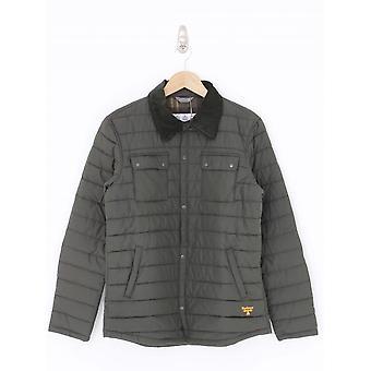 Barbour Akenside Baffle Jacket