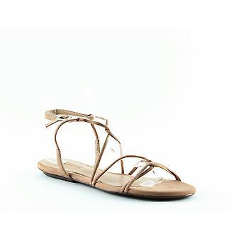 Schutz   Boyet Strappy Suede Sandals