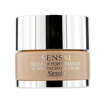 Kanebo Sensai Cellular Performance nosto Radiance kerma 40ml/1.4 oz