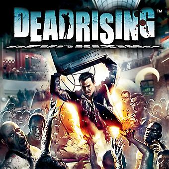 Dead Rising PS4 Game