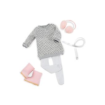 Notre génération de style hiver Doll-apos;s Outfit