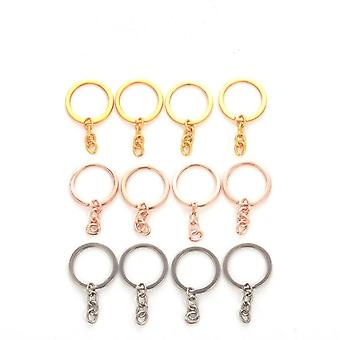 Edc Antibacterial Door Handle Anti-epidemic Key Chain Anti-contact Tool