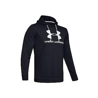 Under Armour Terry Logo Hoodie 1348520001 universal all year hommes sweat-shirts