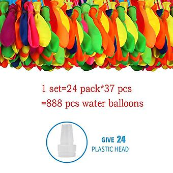 Ballons d'eau Summer Play Bombs Instant Filling Magic, Balloon Beach Pool Jeu