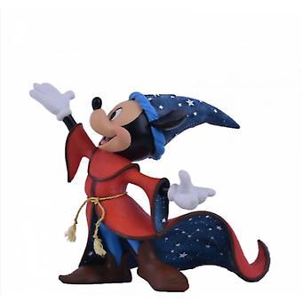 Scorcerer Mickey Disney Showcase Figurine